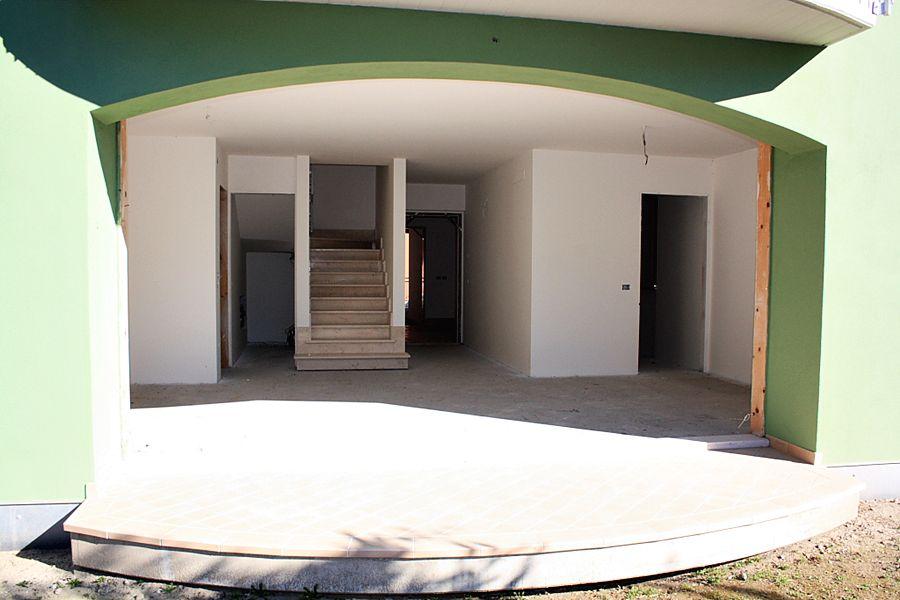 Galleria foto casa 1 rigatelli costruzioni sasrigatelli for Galleria del piano casa