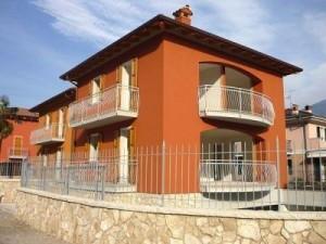 Case a schiera in vendita a Riva del Garda