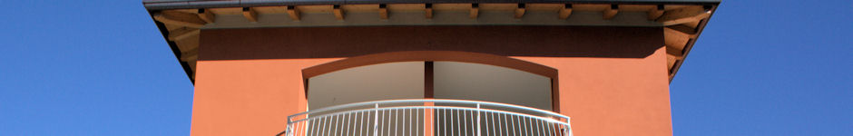 Villetta a schiera casa 3 rigatelli costruzioni for Costruttori di case del midwest
