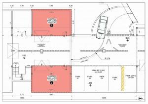 Villetta a schiera casa 2 rigatelli costruzioni for Progettista del piano interrato