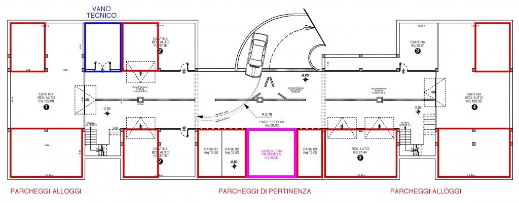 Nuove case a schiera in vendita a riva del garda for Nuove case da 1 piano