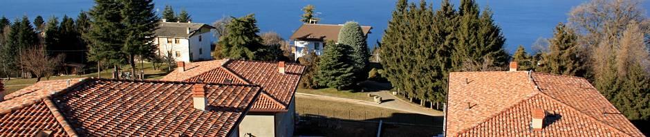 Case in Vendita San Zeno - Cantiere 2012